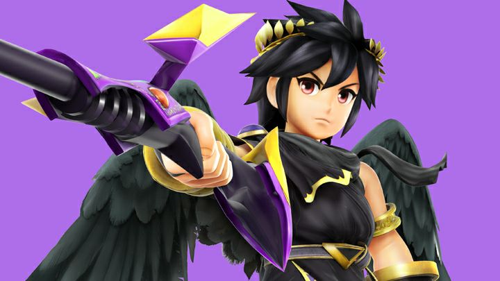 New Content Approaching: Dark Pit