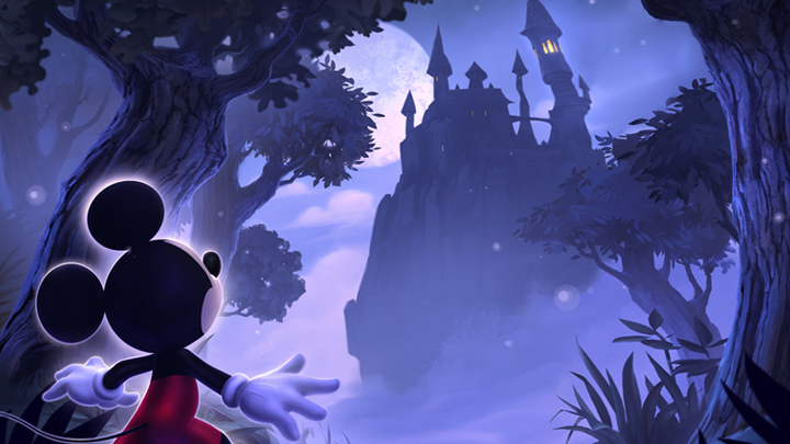 Beat the Backlog: Castle of Illusion Starring Mickey Mouse (2013)